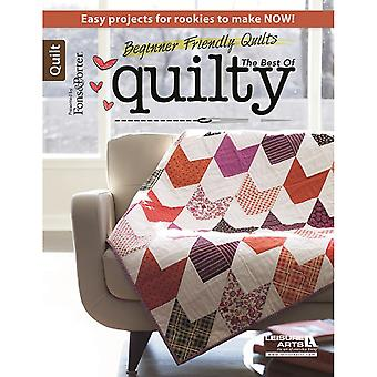 Leisure Arts The Best Of Quilty La 6265