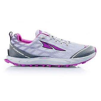 Superior 2.0 Silver/Purple Womens