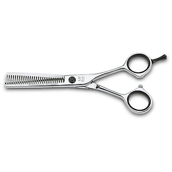 3 Claveles Azabache Hairdressing Thinning scissors 5.5 Inch