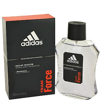 Team Force By Adidas Edt Spray 100ml