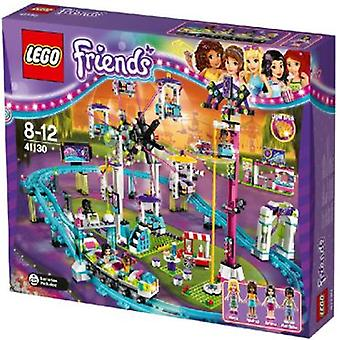 Lego 41130 Amusement Park Roller Coaster (Toys , Constructions , Characters And Animals)
