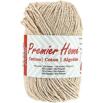 Home Cotton Yarn - Solid-Beige 38-3