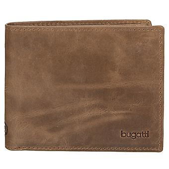 Bugatti Volo leather purse wallet 492178