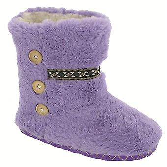 Divaz mujeres Braidy Bootee mujer