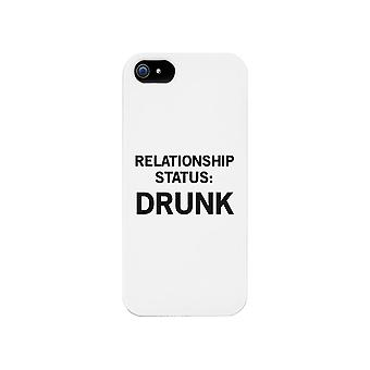 Relationship Status Phone Case
