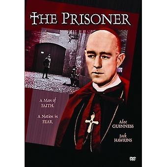 Prisoner [DVD] USA import