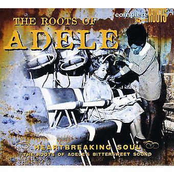 Roots of Adele - Roots of Adele [CD] USA import