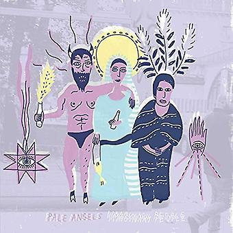 Pale Angels - Imaginary People [CD] USA import