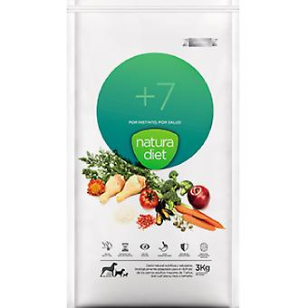Natura Diet Natura Diet +7 (Dogs , Dog Food , Dry Food)