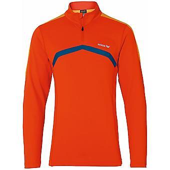 Erima Men Green Concept Running Longsleeve Laufshirt - 833518
