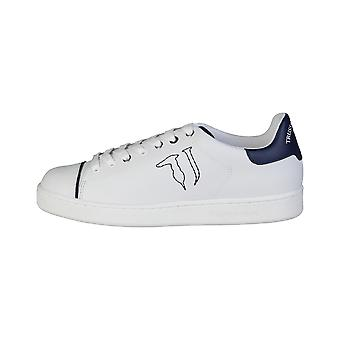 Trussardi Sneakers White Men