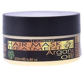 Arganour HAIR MASK TREATMENT argan oil