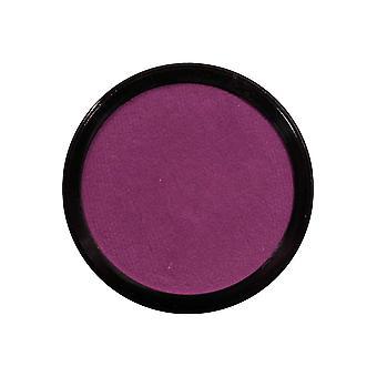 Make-up en wimpers water make-up professionele 20 ml ultra violet