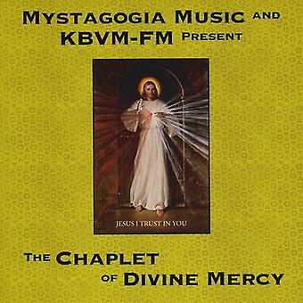 Kathleen Lundquist - Mystagogia Music & Kbvm-Fm Present the Chaplet of [CD] USA import