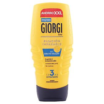 Giorgi Max Gel 250 Ml Ultra Wet (Man , Hair Care , Hairstyling , Hair lotions)