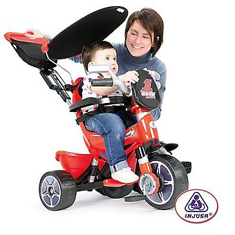 Injusa Body Trike (Outdoor , On Wheels , Bikes And Tricycles)