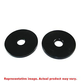 Whiteline Synthetic Elastomer Bushings W72045 Rear 12mm Fits:BMW 1992 - 1992 31