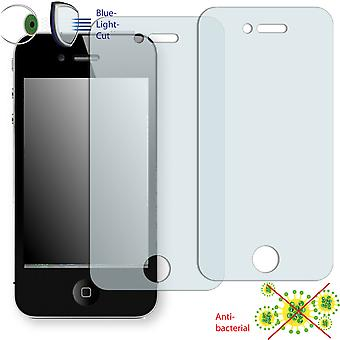 Apple iPhone 4 screen protector - Disagu ClearScreen protector