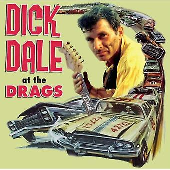 Dick Dale - At the Drags [Vinyl] USA import