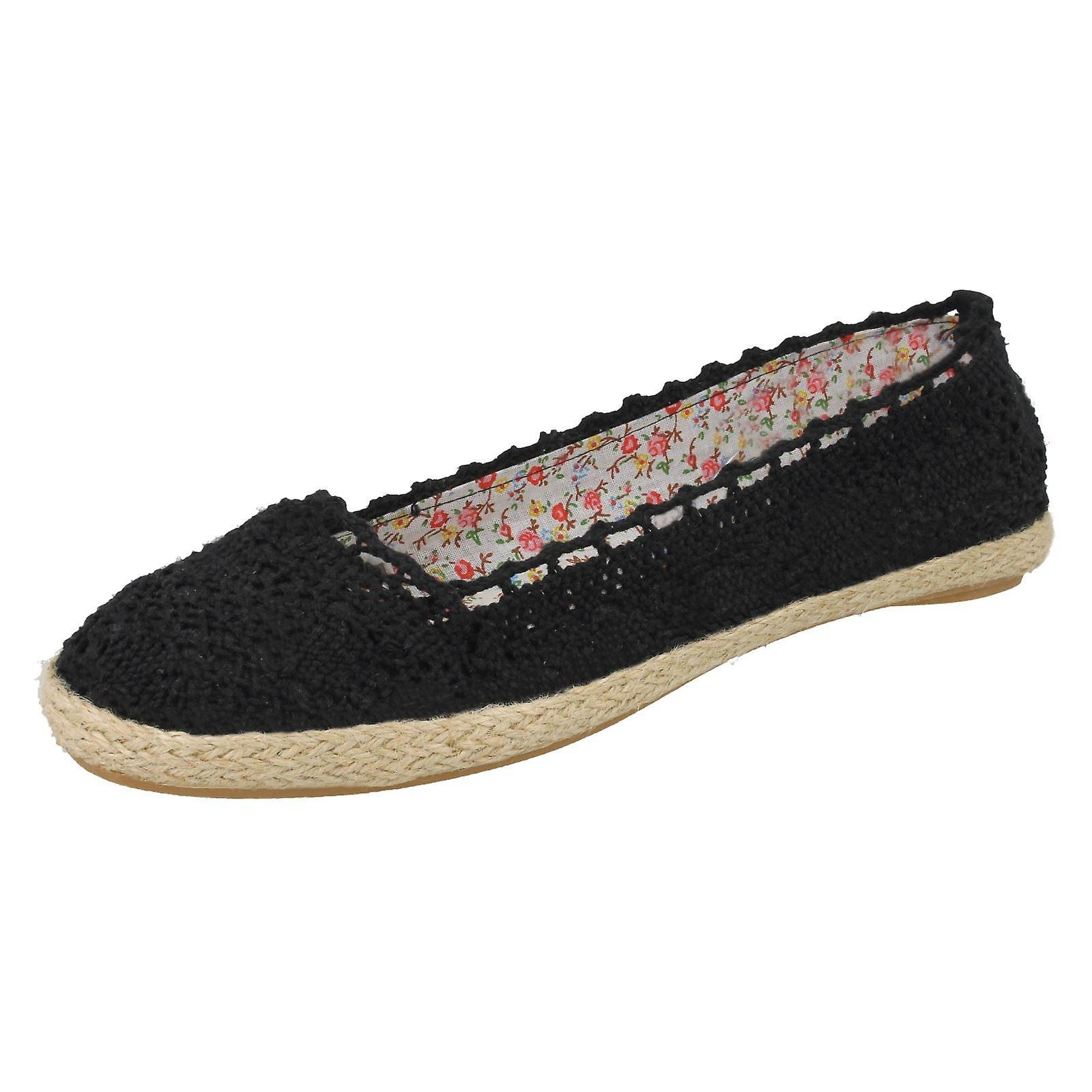 Damen-Spot auf Dolly Schuh