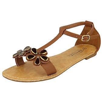 Женские пятно на шарнира лодыжки ремень летом сандалии