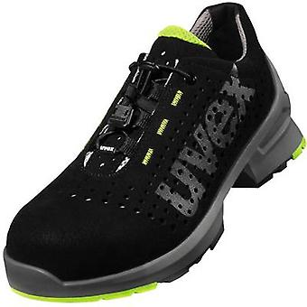 Safety shoes S1 Size: 41 Black Uvex 1 8543841 1 pair