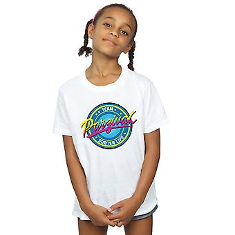 Ready Player One Girls Team Parzival T-Shirt