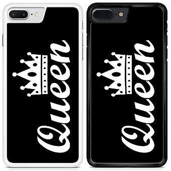 Queen Custom Designed Printed Phone Case For Huawei Honor 9 / Queen01 / Black