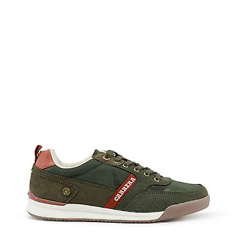 Carrera Jeans Men Sneakers Green