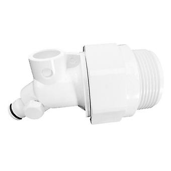 Pentair JVW1A Complete Wall Fitting for Jet-Vac Automatic Pool Cleaner