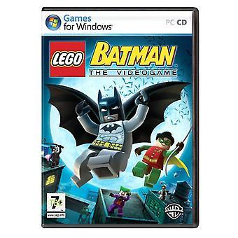 LEGO Batman The Videogame (PC DVD)