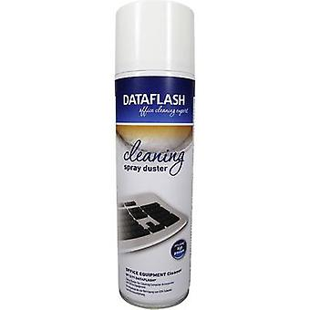 Gas duster flammable DataFlash POWER DUSTER DF1271