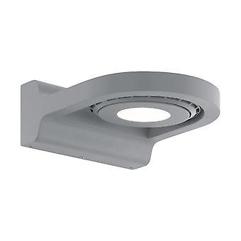 Eglo Al LED Wall Light/1 Silber Roales