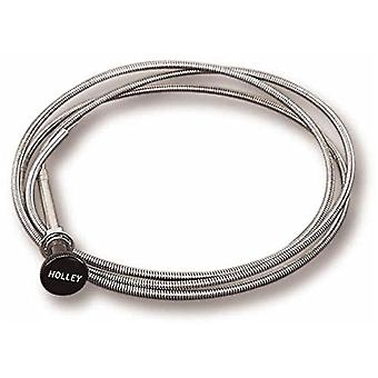 Holley 45-228 Manual Choke Control Cable