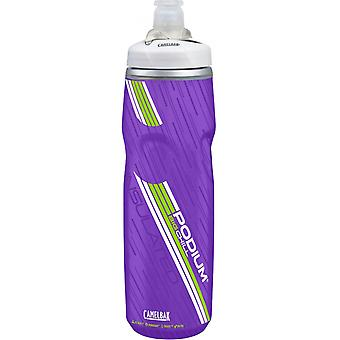 Camelbak Prime Purple 2018 Podium Big Chill - 750ml Drinks Bottle