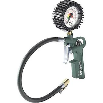 Luchtband inflator 1/4 (6.3 mm) 12 bar Metabo RF 60