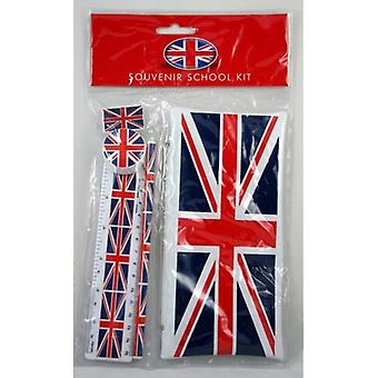 Union Jack Wear Union Jack School Kit