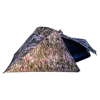 Highlander Blackthorn One Man Hunter Tent