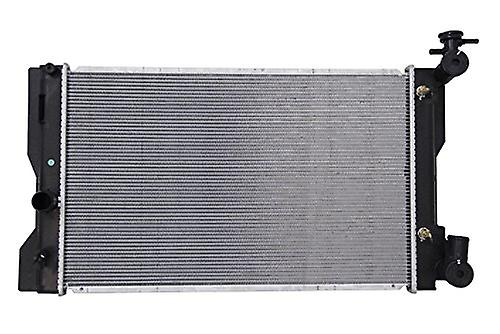 OSC Cooling Products 13106 New Radiator