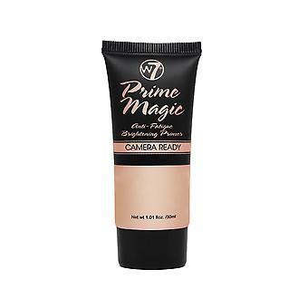 W7 Prime Magic Face Primer Anti Dullness
