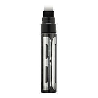Montana Black Bold Ink Marker Pen 15mm - Black