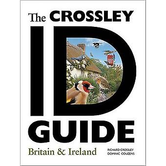 The Crossley ID Guide - Britain and Ireland by Richard Crossley - Domi