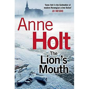 The Lion's Mouth (Main) by Anne Holt - Anne Bruce - 9780857892287 Book