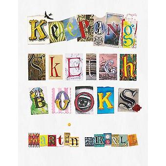 Houden van Sketchbooks door Martin Ursell - 9781785001086 boek