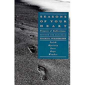 Seasons of Your Heart: Prayers and Reflections