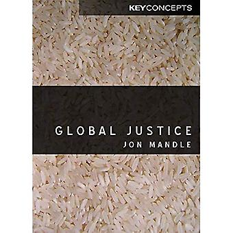 Global Justice: An Introduction (Key Concepts)