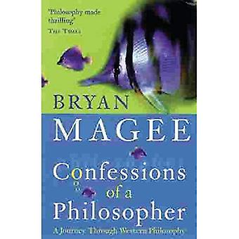 Confessions of a Philosopher: A Journey Through Western Philosophy