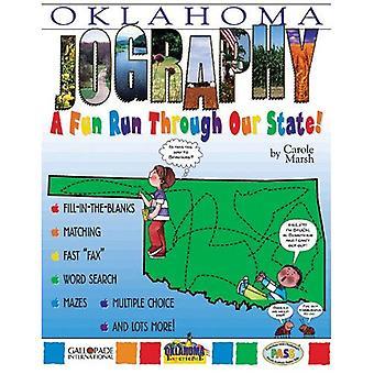 Oklahoma Jography!: een leuke uitvoeren door middel van onze staat (Oklahoma ervaring)