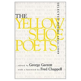 Los poetas del zapato amarillo, 1964-99: poemas seleccionados