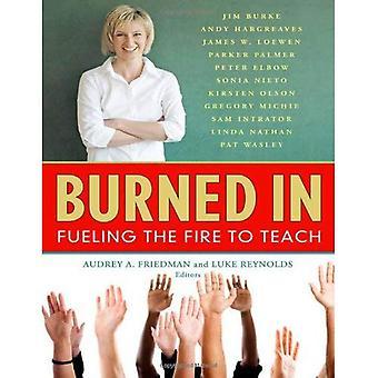 Brann i: bränslepåfyllning eld att undervisa